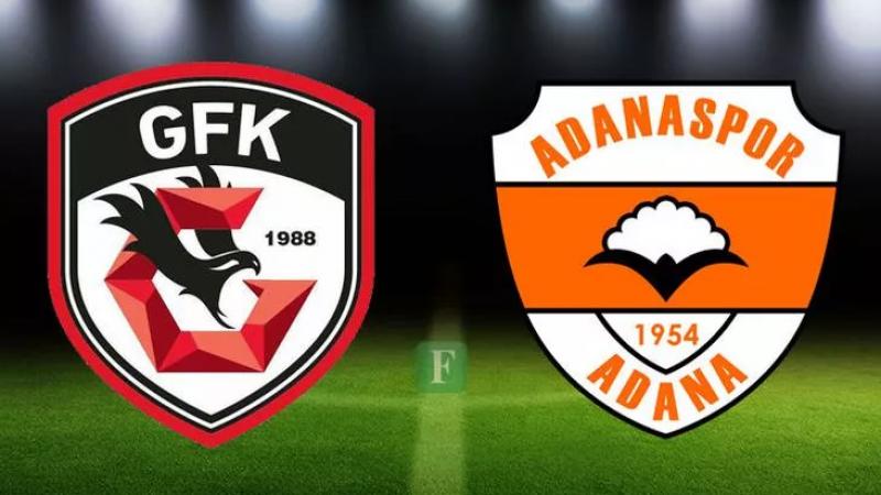 Adanaspor'la hazırlık maçı oynanacak