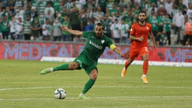 Gaziantep FK, Emirhan Aydoğan'ın peşinde!