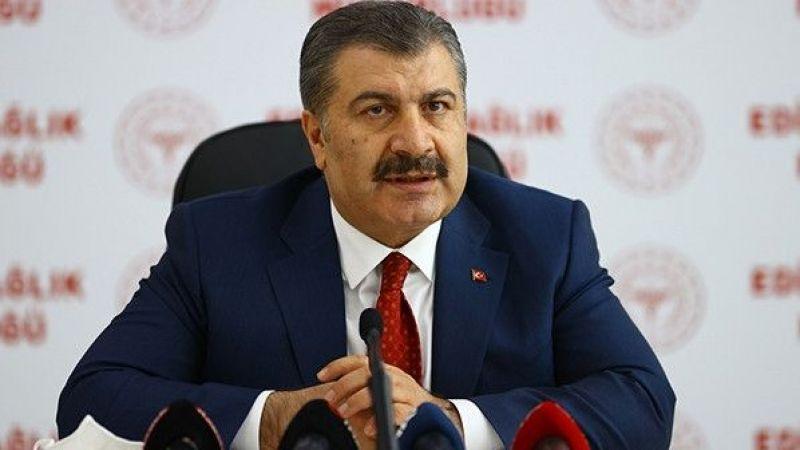 Canlı Yayın: Gaziantep Lütfen Aşı Olalım! Milli Eğitim Bakanı ve Sağlık Bakanı Koca'dan kritik açıklamalar!