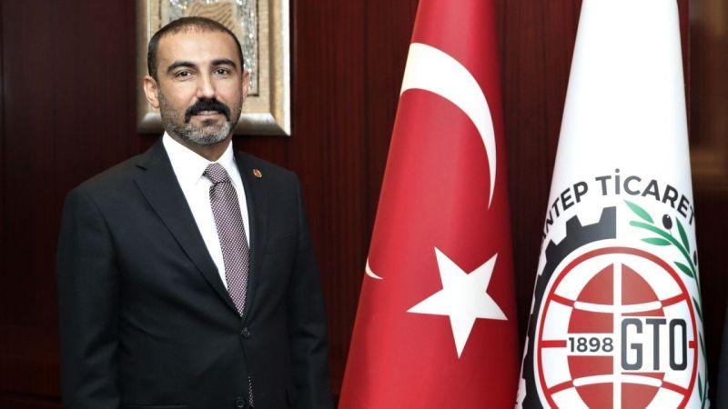 """Gto Başkanı Yıldırım: """"Gaziantep çalışıyor Türkiye kazanıyor"""""""