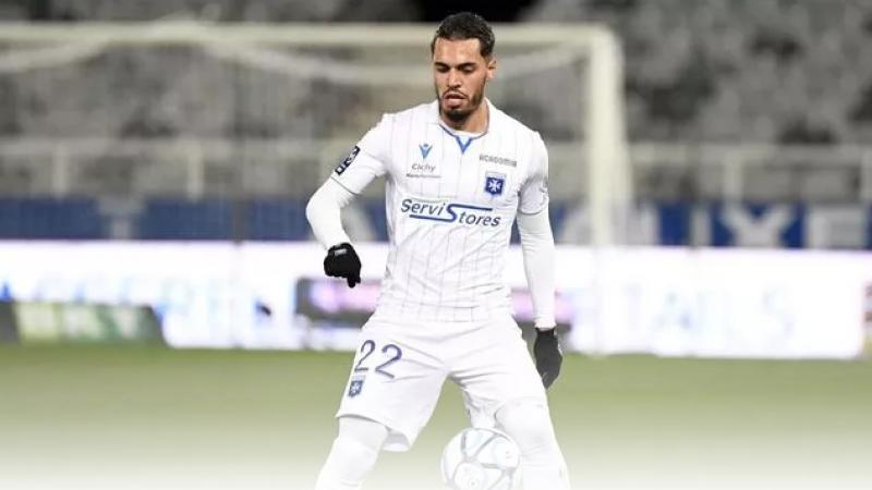 Son Dakika... Gaziantep FK'ya Faslı orta saha geliyor