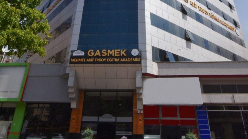 GASMEK, gazi şehirli gençlerin üniversite hayallerini gerçekleştiriyor