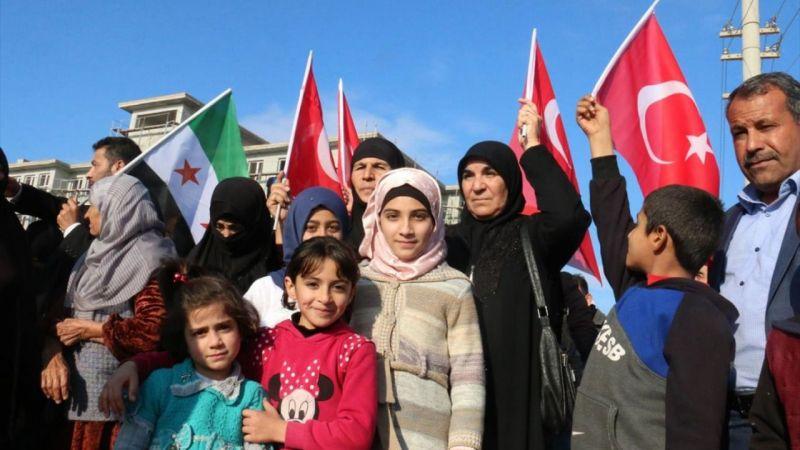 Suriyeli'ler Gaziantep'te gıda ve ev kiralarını fırlattı