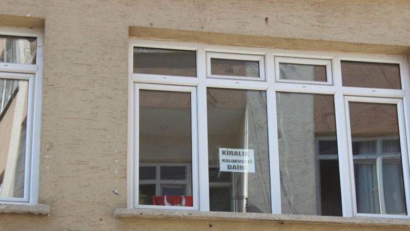 Gaziantep'te 75 bin üniversitelinin kiralık ev çilesi