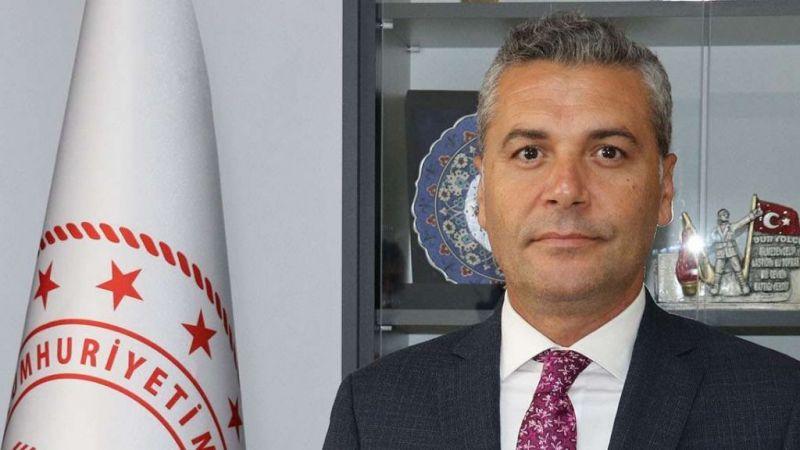 Gaziantep İl Milli Eğitim Müdürü Yasin Tepe 'Okullarımız Hazır'