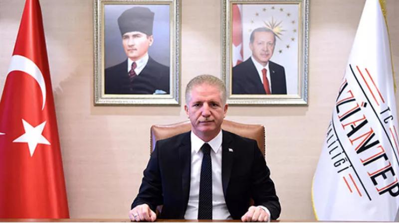 Gaziantep Valisi Gül'den yeni eğitim öğretim yılı mesajı