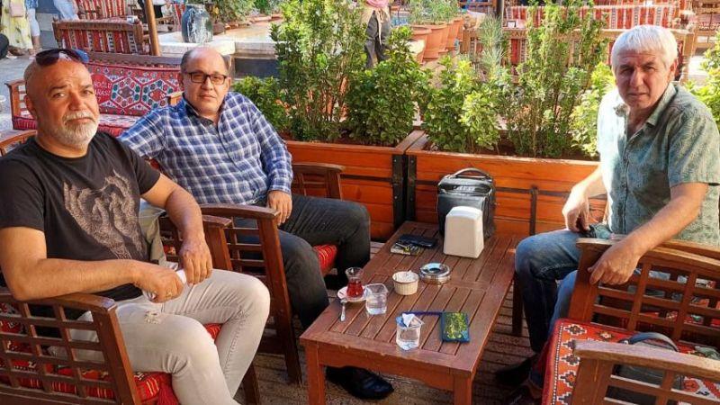 Gaziantepspor'dan Karaman'a gitti