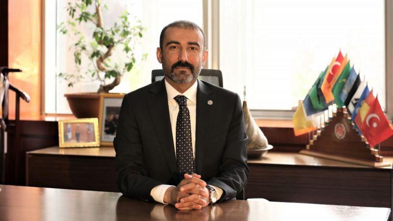Gto Başkanı Yıldırım: KoopGrosslar Esnafı İflas Ettiriyor