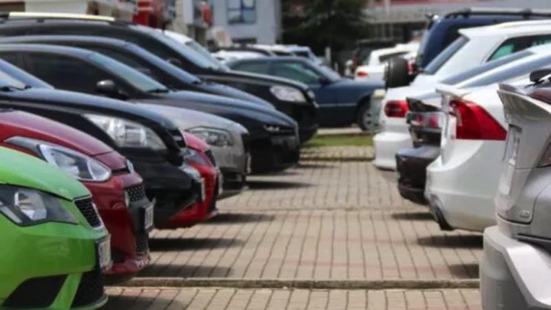 İkinci el oto'da satış yok! Galericilerden ikinci el otomobil piyasası için tarih! Bir ay içinde...
