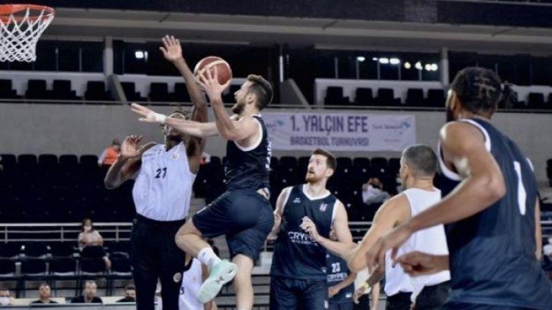 Gaziantep Basketbol , Beşiktaş Karşısında Şov Yaptı : 69- 61