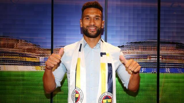 Caulker Fenerbahçe'den dünyaları aldı, geldi!