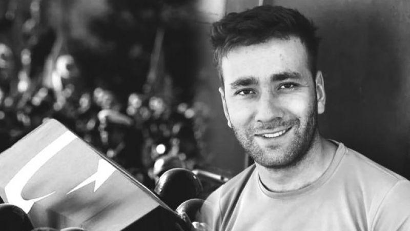 Son Dakika: Komşu İl Kahramanmaraş'a şehit ateşi düştü