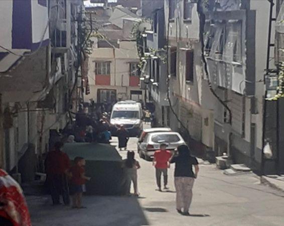 Son Dakika...Gaziantep'te Eşinden Ayrılan Bir Kişi İntihar Etti