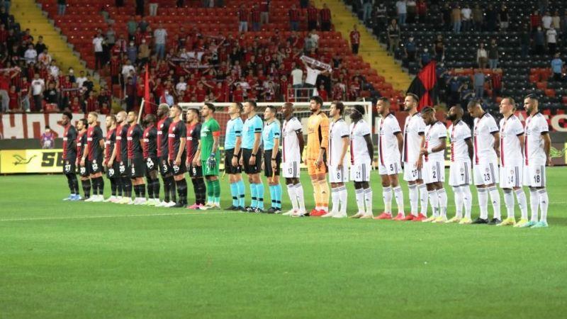 Gaziantep FK, Antalyaspor'u konuk edecek