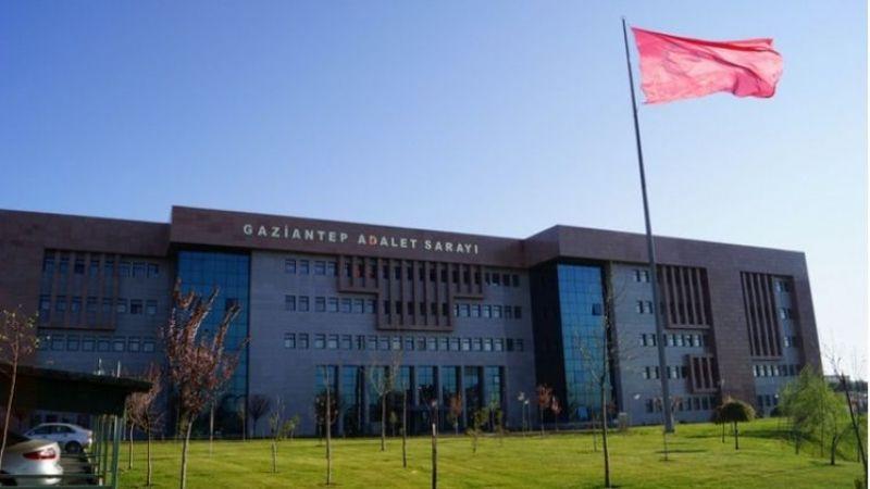 Gaziantep'te FETÖ sanığı hakkında 15 yıla kadar hapis cezası istendi