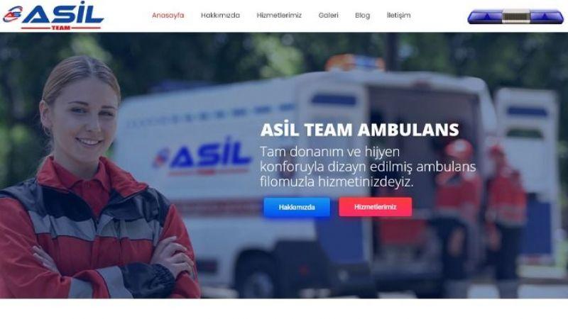 İstanbul Özel Ambulans Kiralama