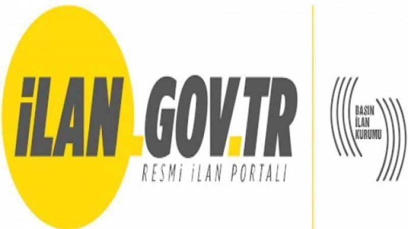 Gaziantep Şehitkamil'de 450 m2 tripleks daire icradan satılıktır