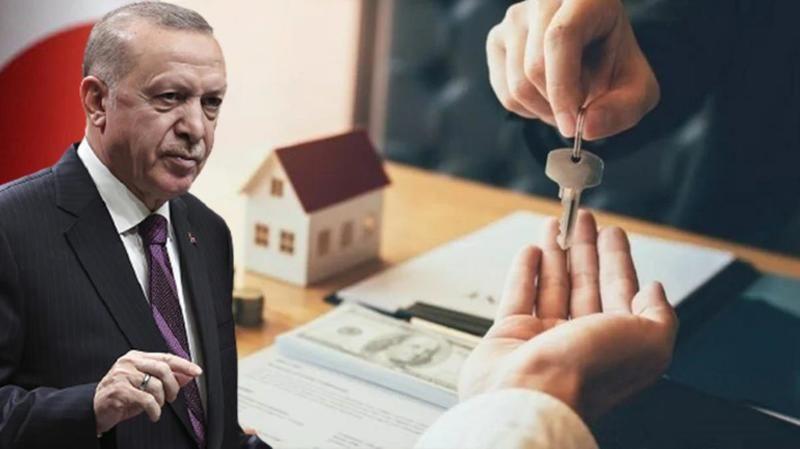 Vatandaşı isyan ettiren kira artışları için hükümetten Avrupa modelli çözüm