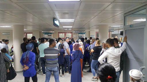 Gaziantep'te devlet hastanelerinde randevu çilesi