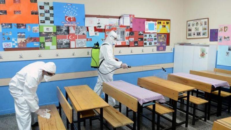 Son Dakika: Gaziantep'te hangi okullarda sınıf karantinaları var?