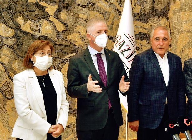 Organize Sanayi'de 240 bin işçiye sağlık üssü