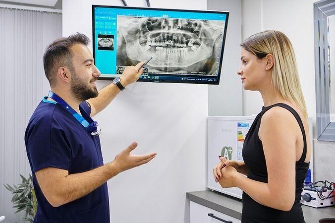 Ömer İstanbul Diş Polikliniği: Türkiye, İmplant ve Zirkonyum Tedavisinde Gurbetçilerin Gözdesi Oldu