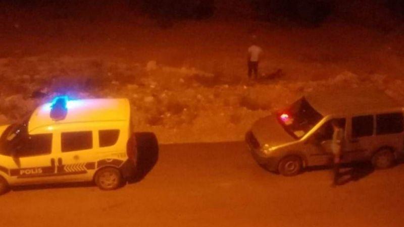 Son Dakika: Gaziantep'te pes dedirten olay...Önce çırılçıplak soydular ! Öldüresiye Dövüp Tarlaya Attılar!