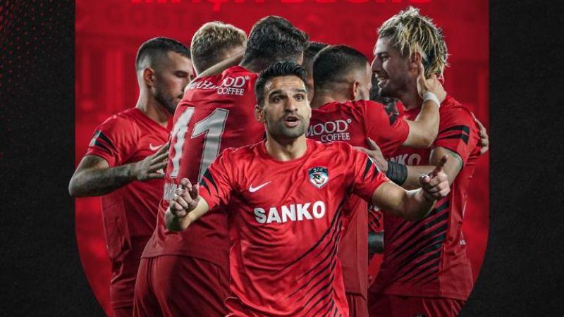 Gaziantep FK, Sivasspor'a konuk oluyor