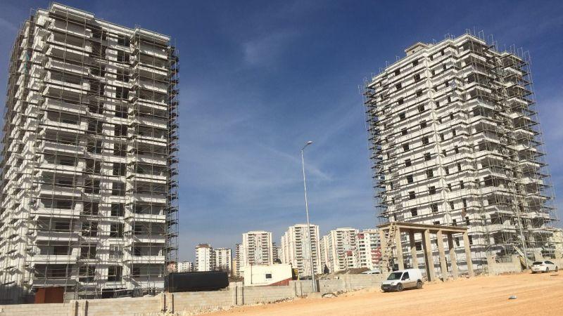 Flaş Haber: Soruyoruz! Gaziantep'te Çimentocular mı müteahitler mi haklı? 150 metrekarelik daireye ne kadar çimento gider?Yorumlarınız...
