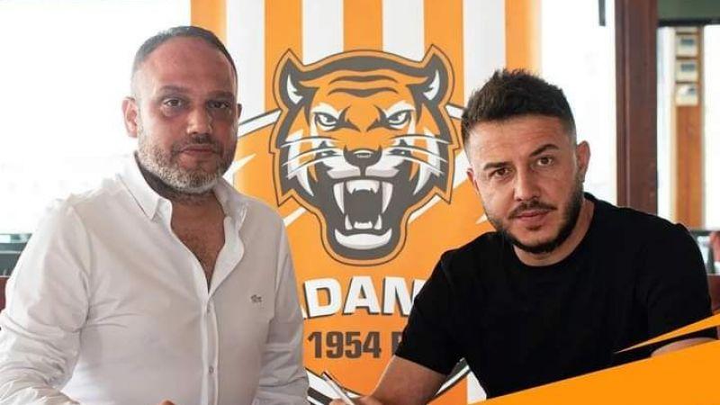 Murat Ceylan BAL liginde