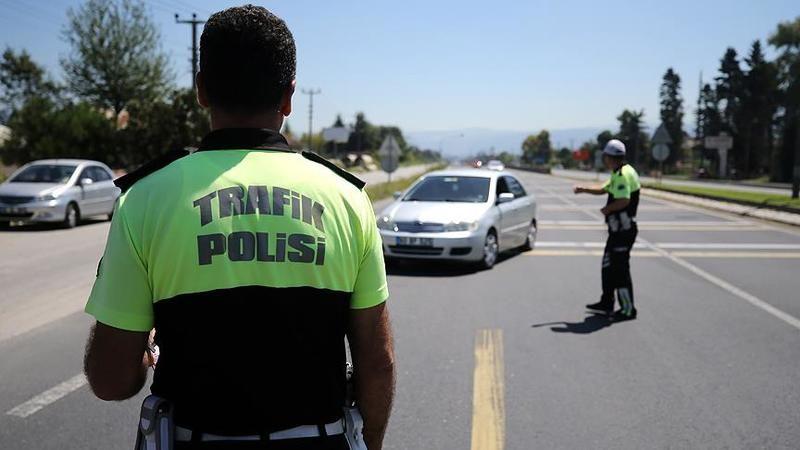 Gaziantep'te en çok trafik cezası yazılan yollar ve kavşaklar nereler?