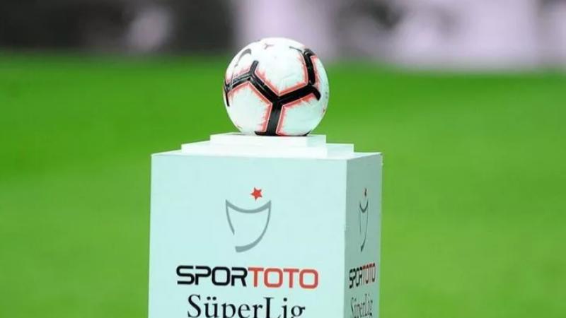 Süper Lig'de 6. hafta yarın başlayacak