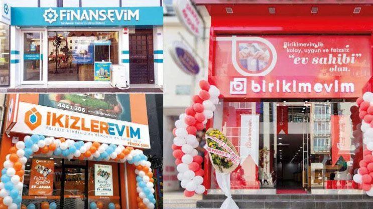 Gaziantep'te hangi evim şirketlerinin mağdurlarına ödeme yapılacak?
