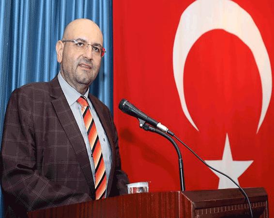 Doç. Dr. Tansü'ye Azerbaycan'dan önemli görev