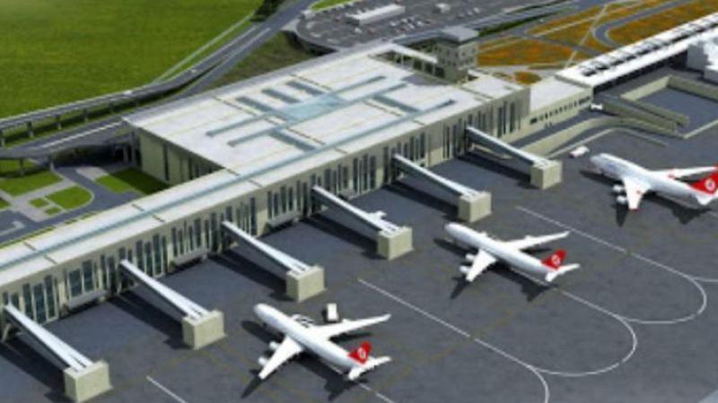 Gaziantep'in yeni havaalanı ne zaman açılacak?