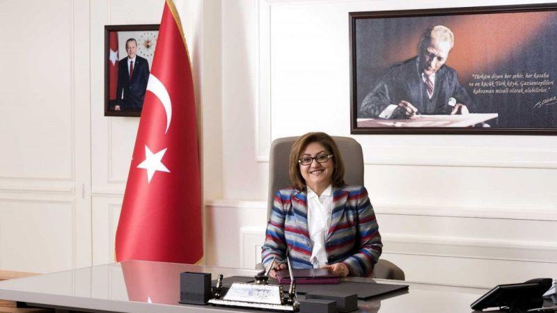 Başkan Fatma Şahin yurt sorunu yaşayan öğrencilere konaklama desteği sunacaklarını açıkladı