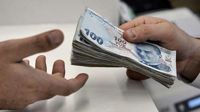 Gaziantep'te esnafın pandemi kredilerinde ödenme sıkıntısı