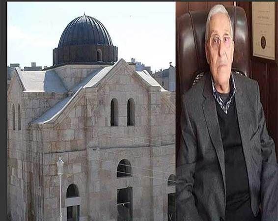 Fevkani Kilisesi Camiye Değil Müzeye Dönüştürülmeli