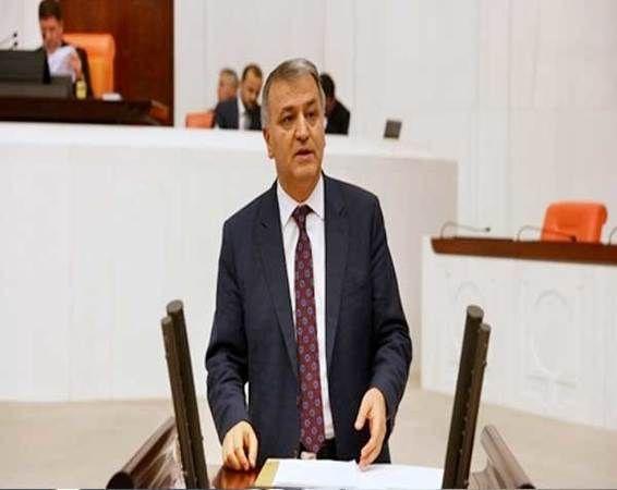 Gaziantep Milletvekili TOĞRUL'dan Bıktıran Elektrik Kesintileri için TBMM'ye Soru Önergesi