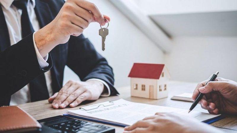 Konut kredilerinde sürpriz düşüş   Faizler 1.10 bekleniyor
