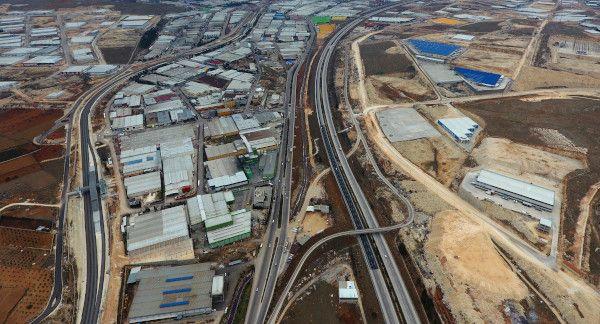 Gaziantep organize'de hangi fabrika icradan satlık...Gaziantep'te Pandemi Bir Fabrikayı Daha İcralık Etti