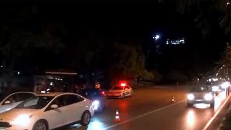 DEV OPERASYON: Adana'da 2 bin polisle asayiş uygulaması