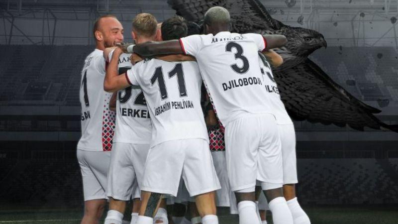 Gaziantep FK, Adana'da seri peşinde