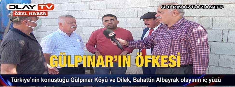 Özel Haber: Video Haber... Gül Pınar'dan İsyan 'Dilek Albayrak'ın Köylülleri Gaziantep Olay Tv'ye Konuştu!Bizi Proğrama Bağlamadılar!!