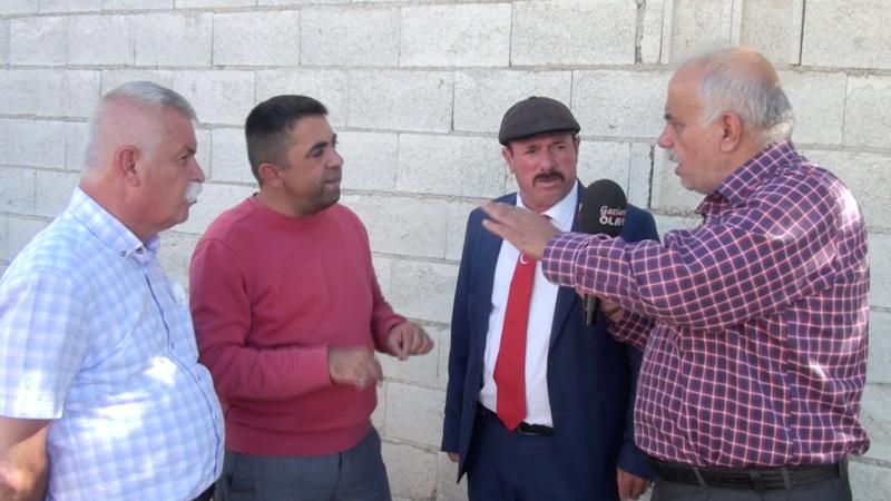 Son Dakika: Gaziantep Olay Tv Köylüleri Konuşturmuştu!Türkiye'nin konuştuğu Dilek Albayrak olayına yayın yasağı getirildi