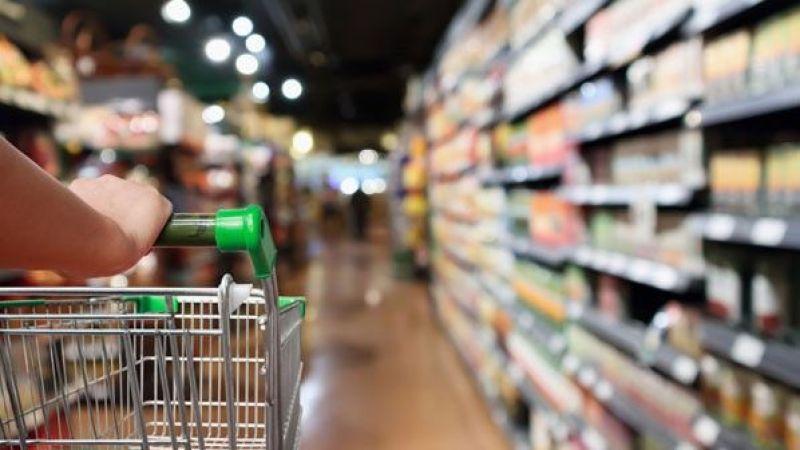 Gaziantep'te son kullanma tarihi geçen 3 bin 659 ürün imha edildi
