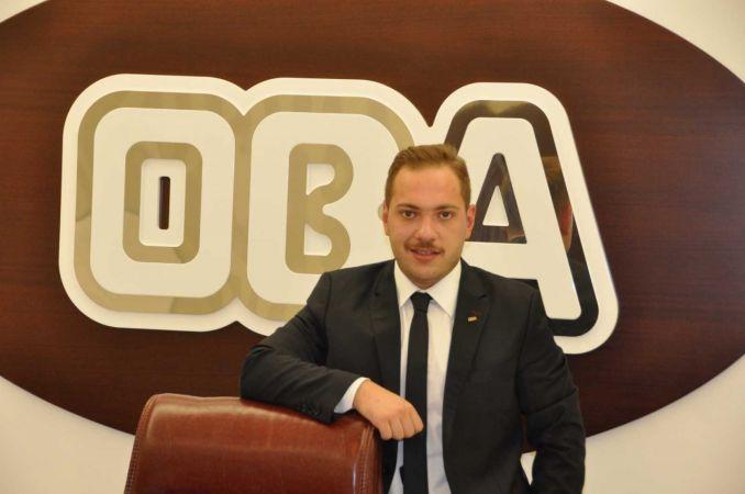 """OBA, Güneydoğu Anadolu Bölgesi'nin """"İhracat Şampiyonu"""" oldu"""