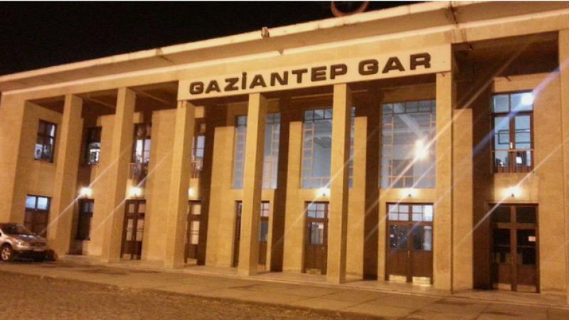 Başkan Yıldırım'ın GAR restaurant isyanı
