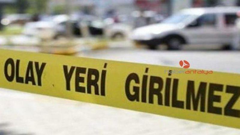 Son Dakika:Şanlıurfa'da iş yerine silahlı saldırı: 1 ölü