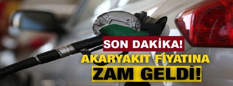 Son Dakika :Açıklandı: Akaryakıt fiyatına bir zam daha geldi! Gaziantep'te Motorin'in Litresi  7.43! Zam Yorumlarınızı Bekliyoruz